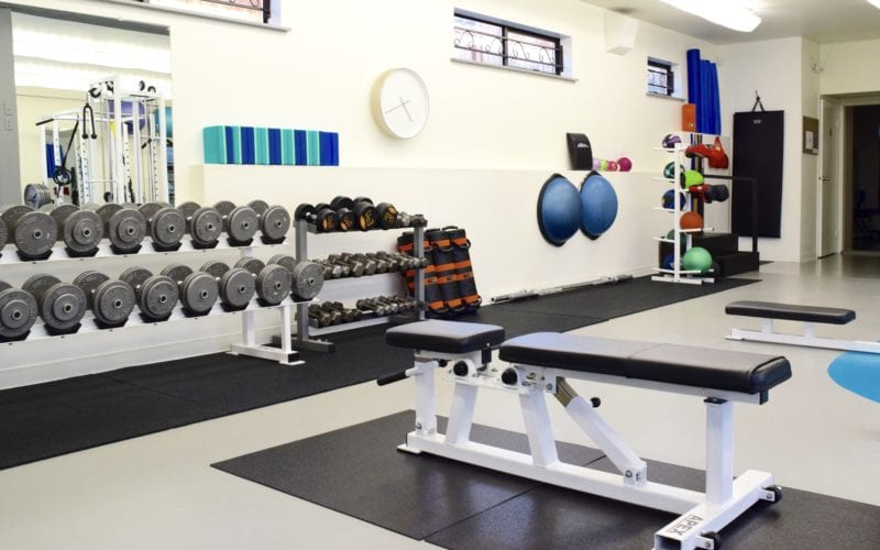 Core Personal Fitness