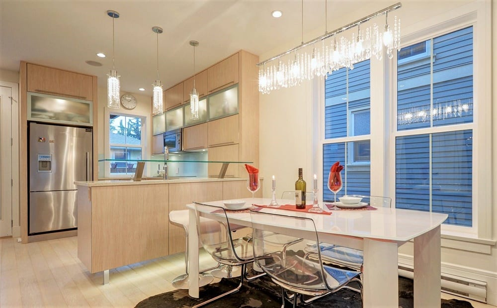 Downtown Furnished Rentals