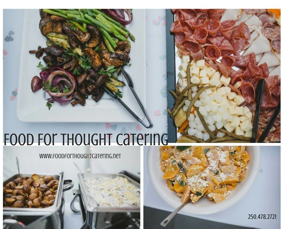Food For Thought Catering