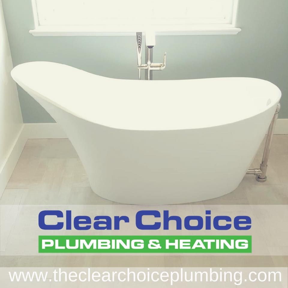 The Clear Choice Plumbing and Heating