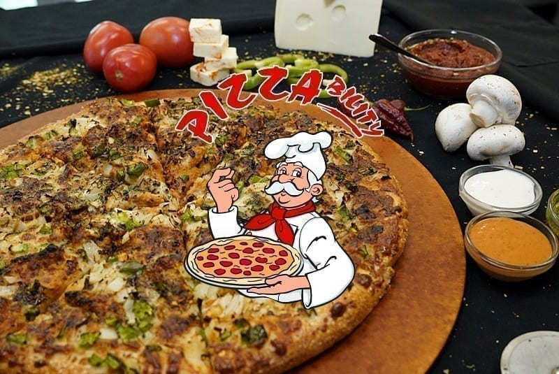 Pizzability