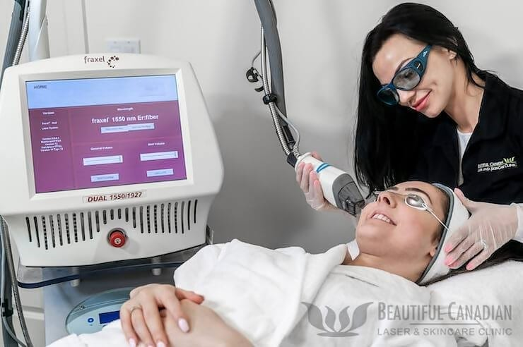 Beautiful Canadian Laser and Skincare Clinic