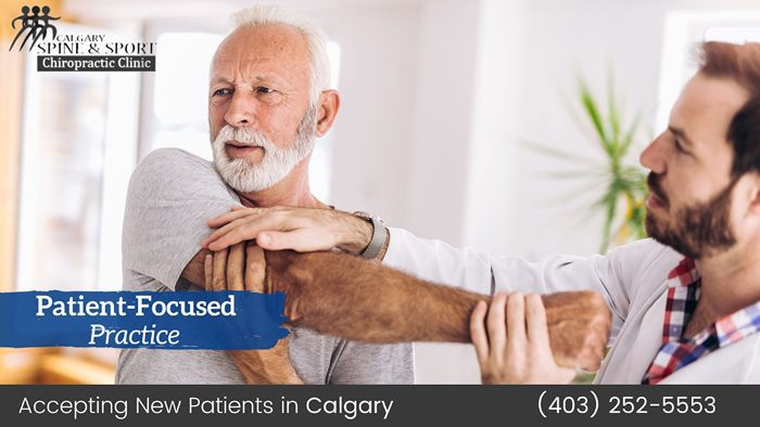 Calgary Spine and Sport